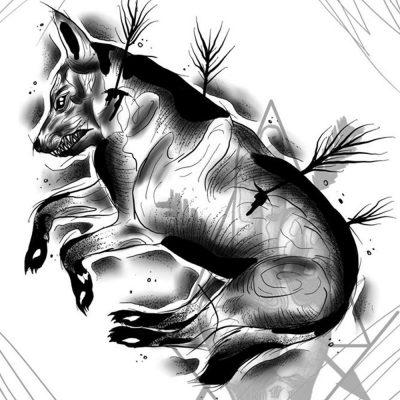Herzwert Wannado von Florian - Hund