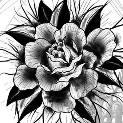 Wannado von Florian - Rose